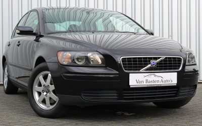 Volvo S40 Youngtimer